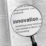 """Is there an """"e"""" in Innovation?"""