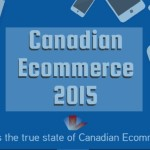 Canadian eConsumers vs. eBusinesses in 2015