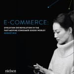 Global Survey: profiling the eCommerce Buyer of Consumer Goods