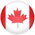 eBusiness - Canada Flag icon
