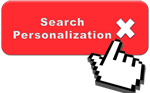 Dear Google: Allow us to turn off Search Personalization