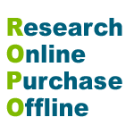 ROPO: Research Online Purchase Offline