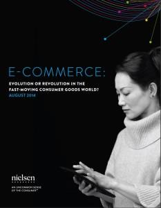 eCommerce CG Global Study - Nielson